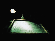 Vignette 1 - Titre : Untitled (Studio Light Patterns)