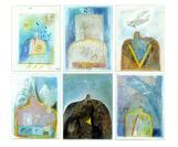 Vignette 4 - Titre : Elefant Man - Lettre à toi - L'ange - L'éclair - Trafic noir - La réponse
