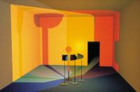 Vignette 2 - Titre : Untitled (Computer Generated Database Light Patterns)
