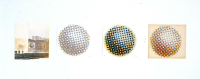 Vignette 1 - Titre : The Silver Marble - The Geneva Project