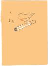 Vignette 2 - Titre : Avaler la fumée [série