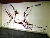 Vignette 4 - Titre : Sgraffiti