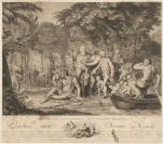 Charles François Adrien Macret (Abbeville, 1751 — Paris, 1789), graveur, Jean-Michel Moreau le Jeune (Paris, 1741 — Paris, 1814), dessinateur