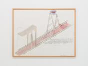 Vignette 3 - Titre : Launching structure. Project for Geneva