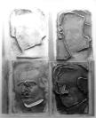 Vignette 1 - Titre : sans titre [Portraits de Hector Berlioz, Franz Liszt et Richard Wagner]