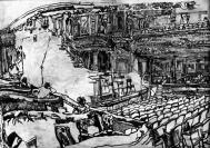 Vignette 5 - Titre : La répétition d'orchestre