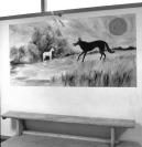 Vignette 5 - Titre : Les Fables de la Fontaine: le loup et l'agneau