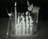 Vignette 3 - Titre : Bougies vénitiennes