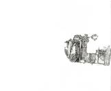 Vignette 3 - Titre : Rapport de l'ancien et du moderne