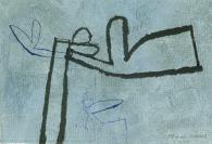 Vignette 3 - Titre : L'acrobate