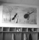 Vignette 1 - Titre : Les Fables de la Fontaine: la cigale et la fourmi