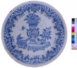 Manufacture Ginori (1737 -  1896) & Nicolas Le Tourneau