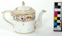 Manufacture de Nyon (1781 -  1813)