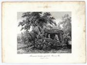 Charles Gruaz (1807 — 1867), graveur, Joseph-François Burdallet (Carouge, 1781 — Carouge, 1851), dessinateur