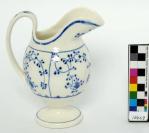 Jean-Louis Robillard (Nyon, 1814 -  1832) & Manufacture de Meissen (1709)