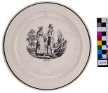 Jean-Louis Robillard (Nyon, 1814 -  1832)
