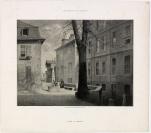Antonio Fontanesi (Reggio d'Emilia, 1818 — Turin, 1882), dessinateur, Pilet & Cougnard, imprimeur