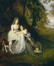 Jacques-Laurent Agasse (Genève, 1767 — Londres, 1849), auteur, Wolfgang-Adam Töpffer (Genève, 1766 — Morillon, 1847), auteur, Firmin Massot (Genève, 1766 — Genève, 1849)