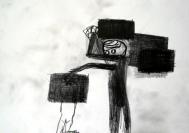 Vignette 1 - Titre : zensur