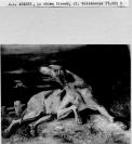 Jacques-Laurent Agasse (Genève, 1767 — Londres, 1849), auteur, Auteur inconnu, ancienne attribution