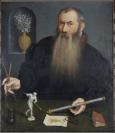 Nicolas de Neufchâtel (Mons, vers 1525 — Nuremberg, après 1573), auteur, Georg Pencz (Nuremberg, vers 1500 — Leipzig, 1550), ancienne attribution