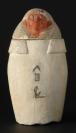 Canope, Vase factice