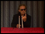 Vignette 2 - Titre : Les bougies