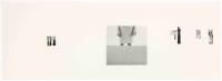 Schweizerische Graphische Gesellschaft, éditeur, Silvia Bächli (Baden, 16/03/1956), auteur, Bea Spillmann, Zürich, imprimeur, Spillmann Siebdruck, Zürich, imprimeur