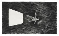 Ciné-Club de Morges, éditeur, Markus Raetz (Büren an der Aare, 1941), auteur, Kupferdruckatelier Peter Kneubühler, Zürich, imprimeur