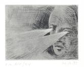 Internationale Triennale, Grenchen/Granges, éditeur, Markus Raetz (Büren an der Aare, 1941), auteur, Kupferdruckatelier Peter Kneubühler, Zürich, imprimeur