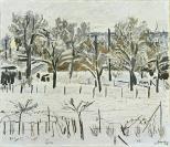 Hans Berger (Bienne, 1882 — Aire-la-Ville, 1977)