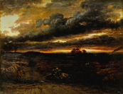 Francis Danby (Wexford, 1793 — Exmouth, 1861)