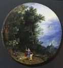 Jan I Brueghel (Bruxelles, 1568 — Anvers, 1625)