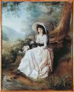 Jacques-Laurent Agasse (Genève, 1767 — Londres, 1849), auteur, École suisse, genevoise, école, Firmin Massot (Genève, 1766 — Genève, 1849)