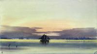 Albert Nikolaevitch Benois (Saint-Pétersbourg, 1852 — Paris, 1936)