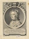 Laurent Cars (Lyon, 1699 — Paris, 1771), graveur, Charles-Nicolas II Cochin (Paris, 1715 — Paris, 1790), dessinateur