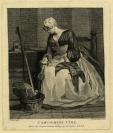Louis Surugue (Paris, vers 1686 — 1762), éditeur, Charles Chardin, E. Cecile Magimel, graveur