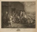 Jean Alibert (1768 — 1803), éditeur, Charles Benazech (1767 — Londres, 1794), François-Robert Ingouf, le jeune (1747 — 1812), graveur