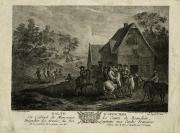 R. A. Wieilh, graveur, François-Robert Ingouf, le jeune (1747 — 1812), graveur, Père et Avaulez, éditeur, Adam Frans van der Meulen (Bruxelles, 1632 — Paris, 1690)