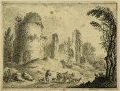 Jean-Gaspard Heilmann (Mulhouse, 1718 — Paris, 1760)
