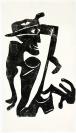 René Steiner, éditeur, Martin Disler (Seewen, 1949 — Genève, 1996), auteur, imprimeur