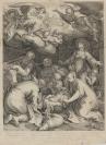 Abraham Bloemaert (Gorinchem, 1566 — Utrecht, 1651), Boetius Adams Bolswert (Bolsward (Friesland), 1580 — Anvers, 1633), graveur, Pierre I Mariette (vers 1603 — Paris, 1657), éditeur