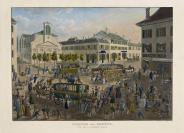 Jean Bryner (Bassersdorf, 1816 — Lausanne, 1906), graveur, J. C. Walliser, dessinateur