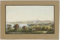 Daniel Wegelin (Saint-Gall, 1802 — Thoune, 1885), lithographe