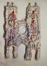 Niki de Saint Phalle (Neuilly-sur-Seine, 1930 — San Diego, Californie, 2002)