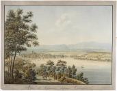Gabriel Lory (1763 — 1840), dessinateur, graveur