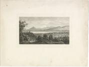 Joseph-François Burdallet (Carouge, 1781 — Carouge, 1851), graveur