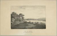 A. Calame, Spengler & Cie, lithographe, Frères Manega, éditeur