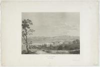 Jean Dubois (Genève, 1789 — Mornex, 1849), dessinateur, Emile Salathé, graveur, Birmann et fils, éditeur