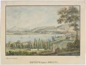 Gabriel Charton (Genève, 1775 — Genève, 1853), lithographe